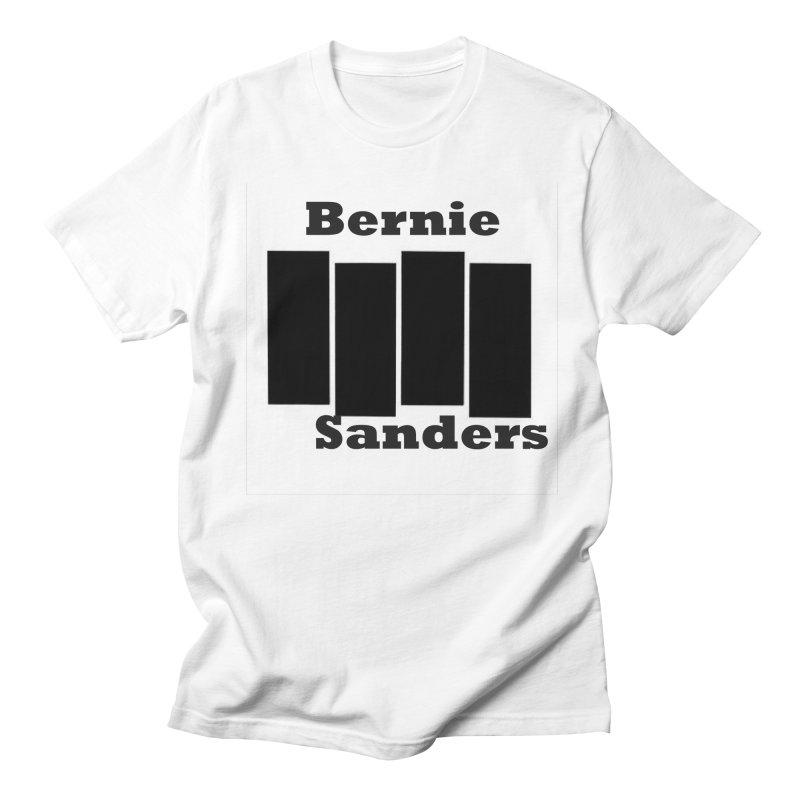 Bern Flag Men's Regular T-Shirt by punkrockandufos's Artist Shop
