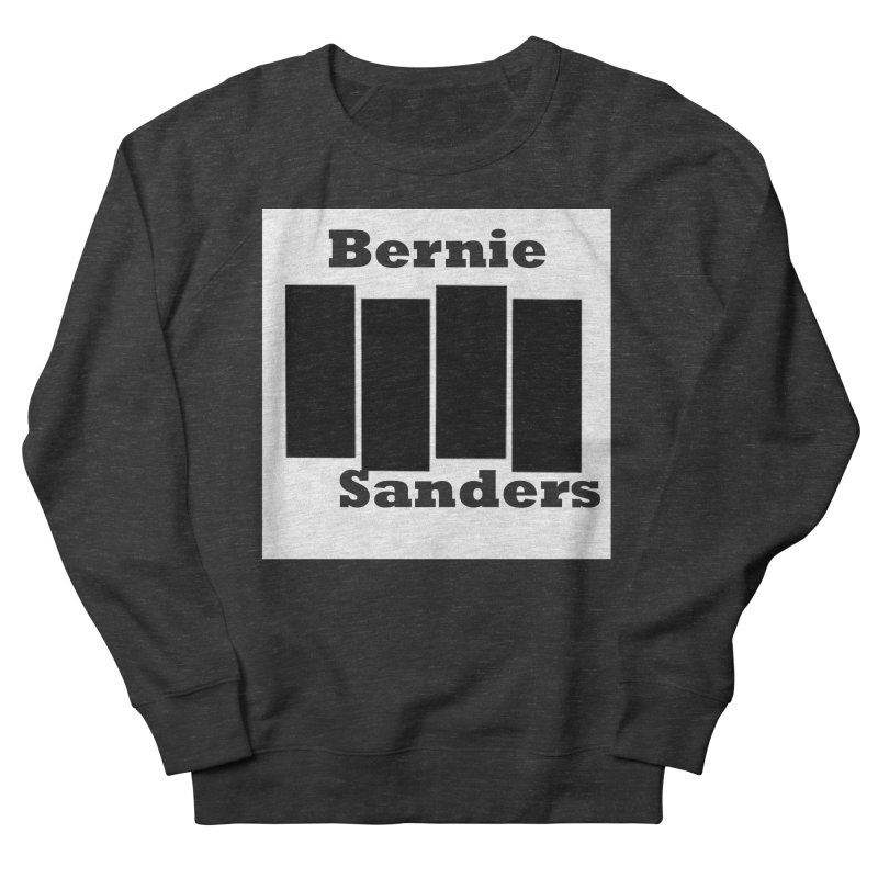 Bern Flag Women's French Terry Sweatshirt by punkrockandufos's Artist Shop