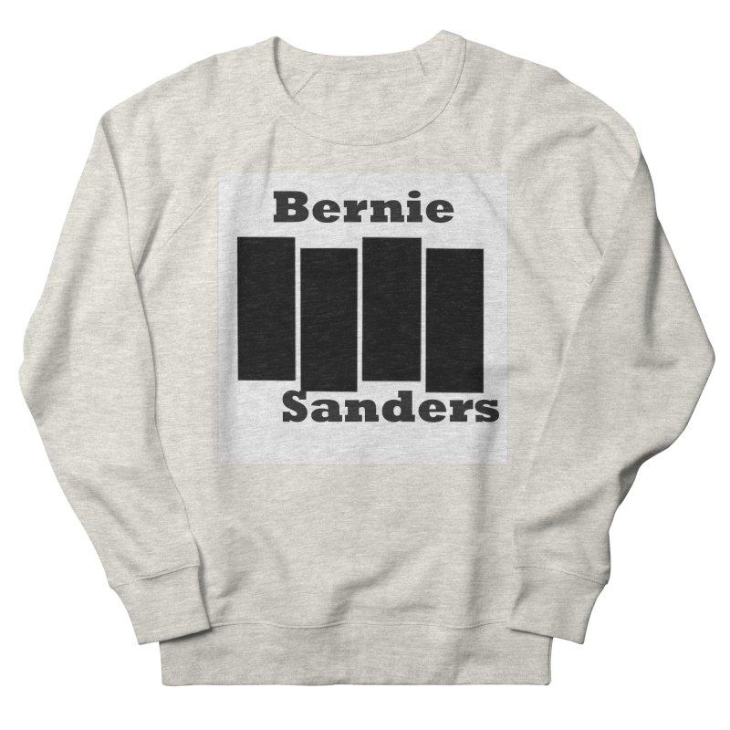 Bern Flag Men's French Terry Sweatshirt by punkrockandufos's Artist Shop