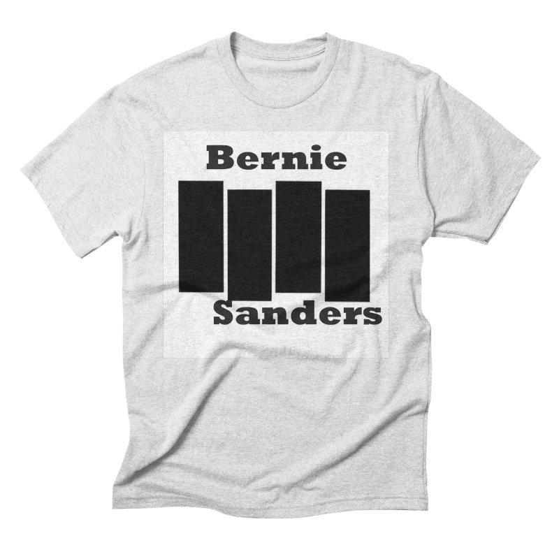Bern Flag Men's Triblend T-Shirt by punkrockandufos's Artist Shop