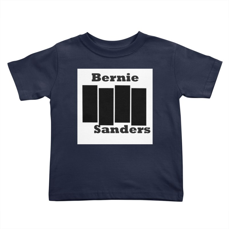 Bern Flag Kids Toddler T-Shirt by punkrockandufos's Artist Shop