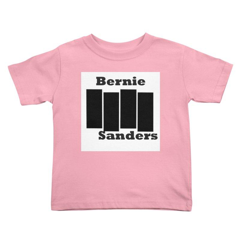 Bern Flag Kids Toddler T-Shirt by punkrockandufos's Artist Shop