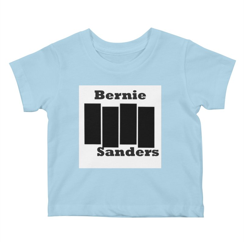 Bern Flag Kids Baby T-Shirt by punkrockandufos's Artist Shop