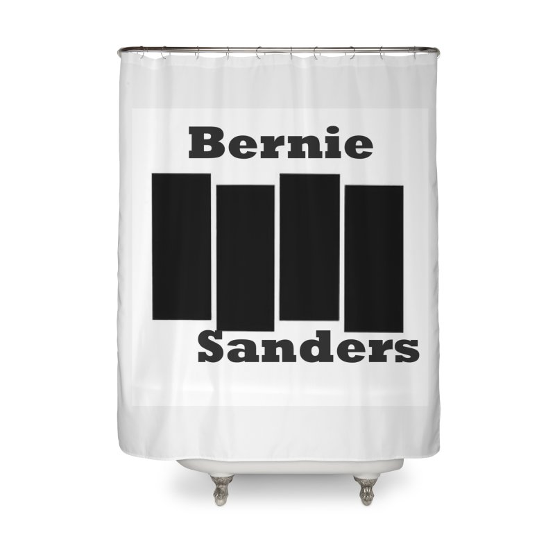 Bern Flag Home Shower Curtain by punkrockandufos's Artist Shop
