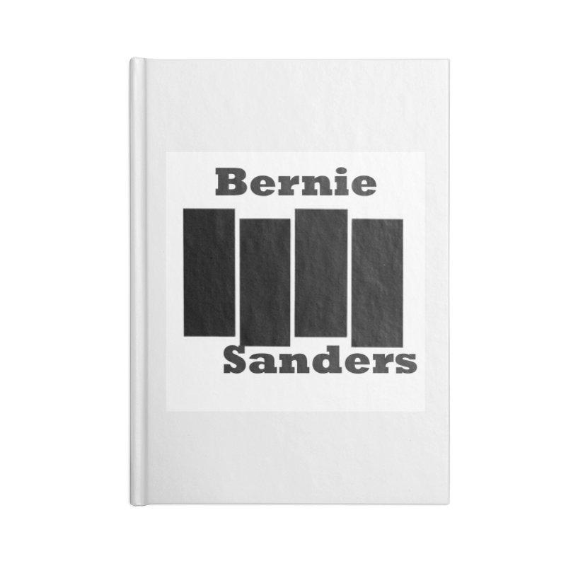 Bern Flag Accessories Lined Journal Notebook by punkrockandufos's Artist Shop