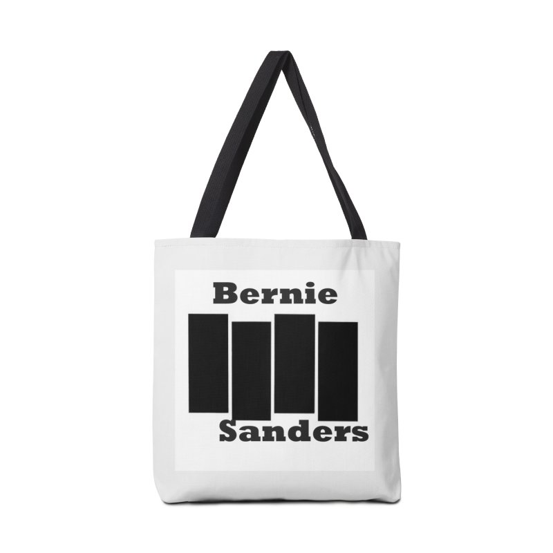 Bern Flag Accessories Tote Bag Bag by punkrockandufos's Artist Shop
