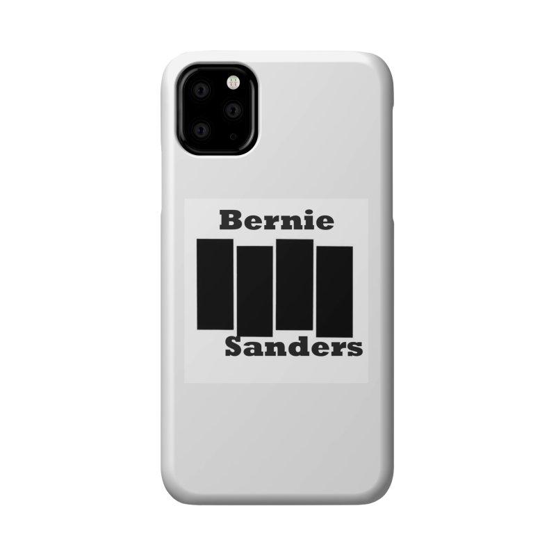 Bern Flag Accessories Phone Case by punkrockandufos's Artist Shop