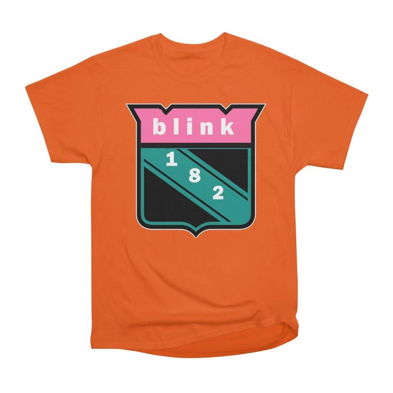 blinknyr Women's Heavyweight Unisex T-Shirt by punkrockandufos's Artist Shop