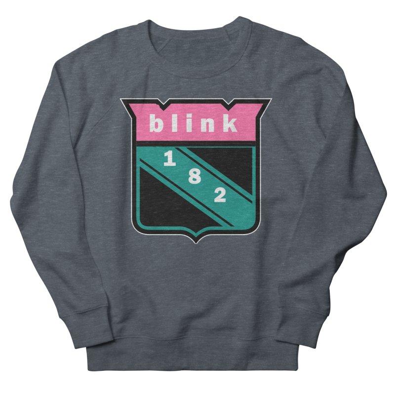 blinknyr Women's French Terry Sweatshirt by punkrockandufos's Artist Shop