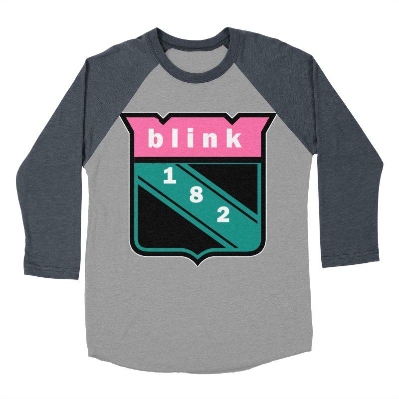 blinknyr Women's Baseball Triblend Longsleeve T-Shirt by punkrockandufos's Artist Shop