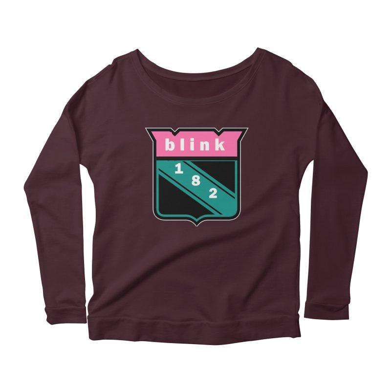 blinknyr Women's Scoop Neck Longsleeve T-Shirt by punkrockandufos's Artist Shop