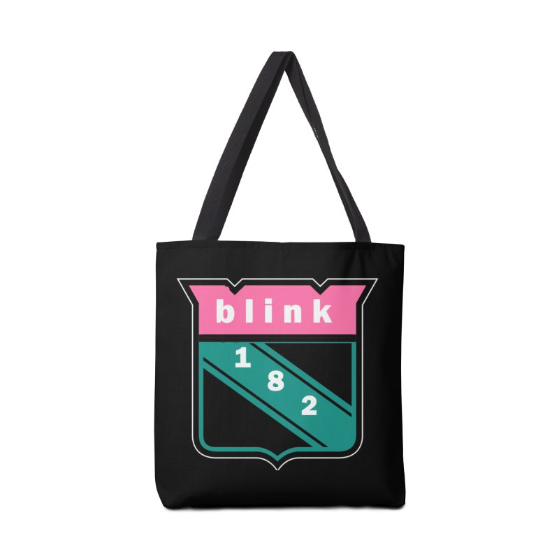 blinknyr Accessories Tote Bag Bag by punkrockandufos's Artist Shop