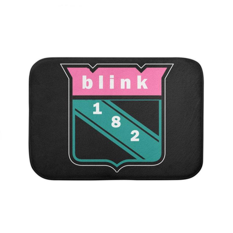 blinknyr Home Bath Mat by punkrockandufos's Artist Shop