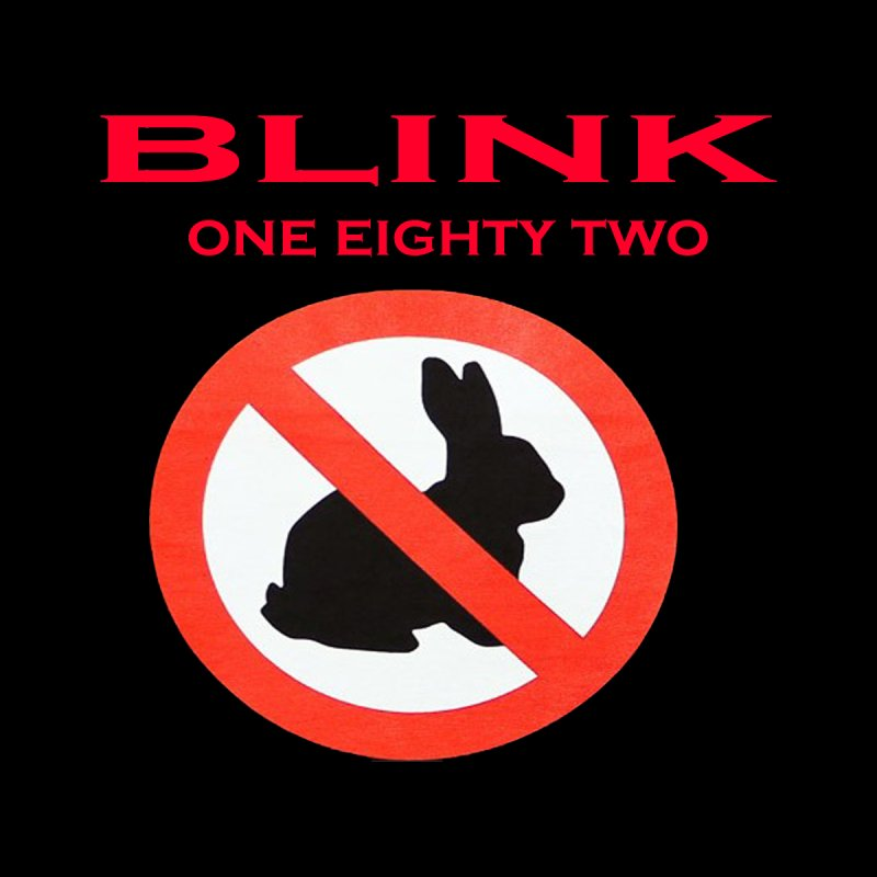No bunny by punkrockandufos's Artist Shop