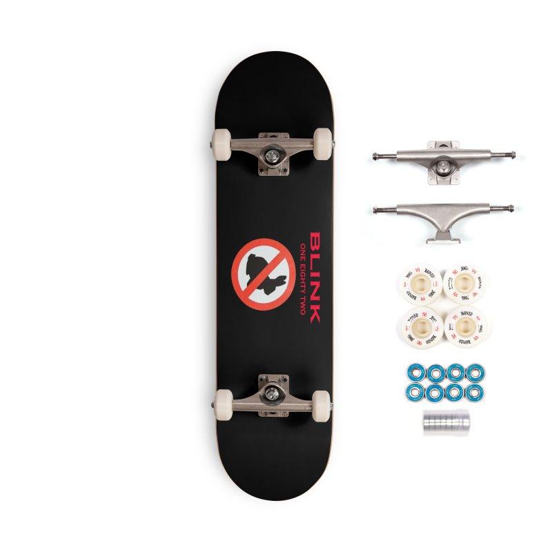 No bunny Accessories Complete - Premium Skateboard by punkrockandufos's Artist Shop