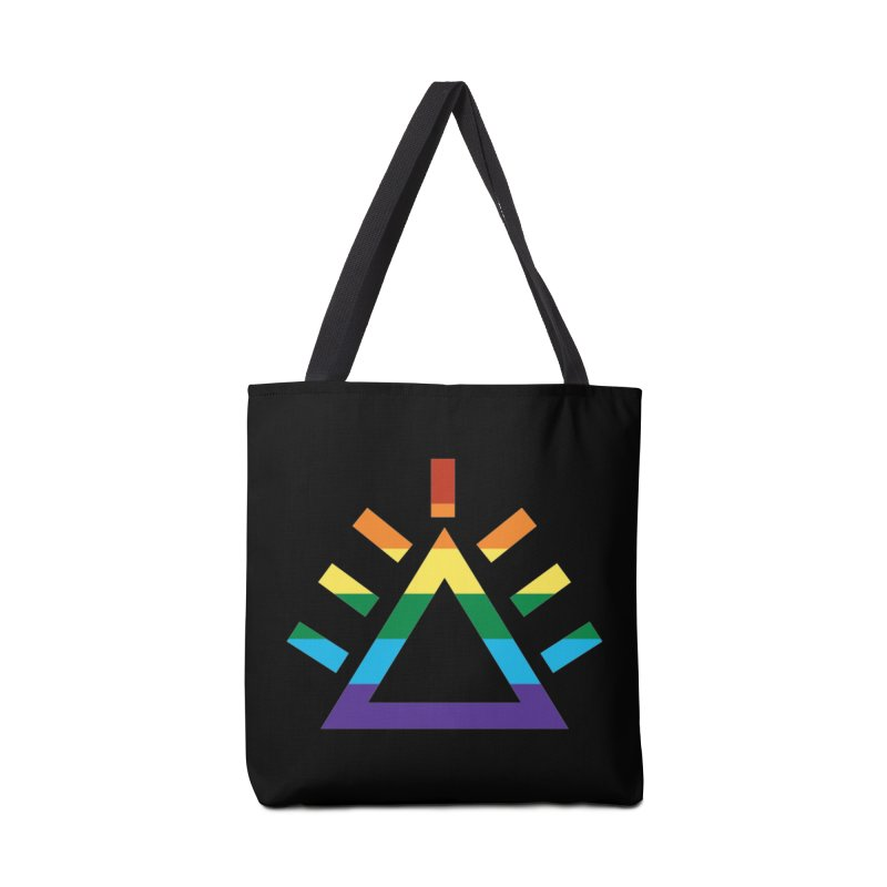 PRIDE Accessories Bag by punkrockandufos's Artist Shop