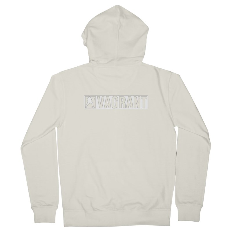 Another Year On The Streets Women's French Terry Zip-Up Hoody by punkrockandufos's Artist Shop