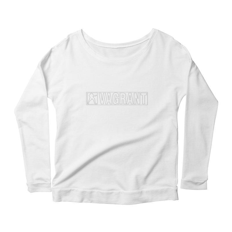 Another Year On The Streets Women's Scoop Neck Longsleeve T-Shirt by punkrockandufos's Artist Shop