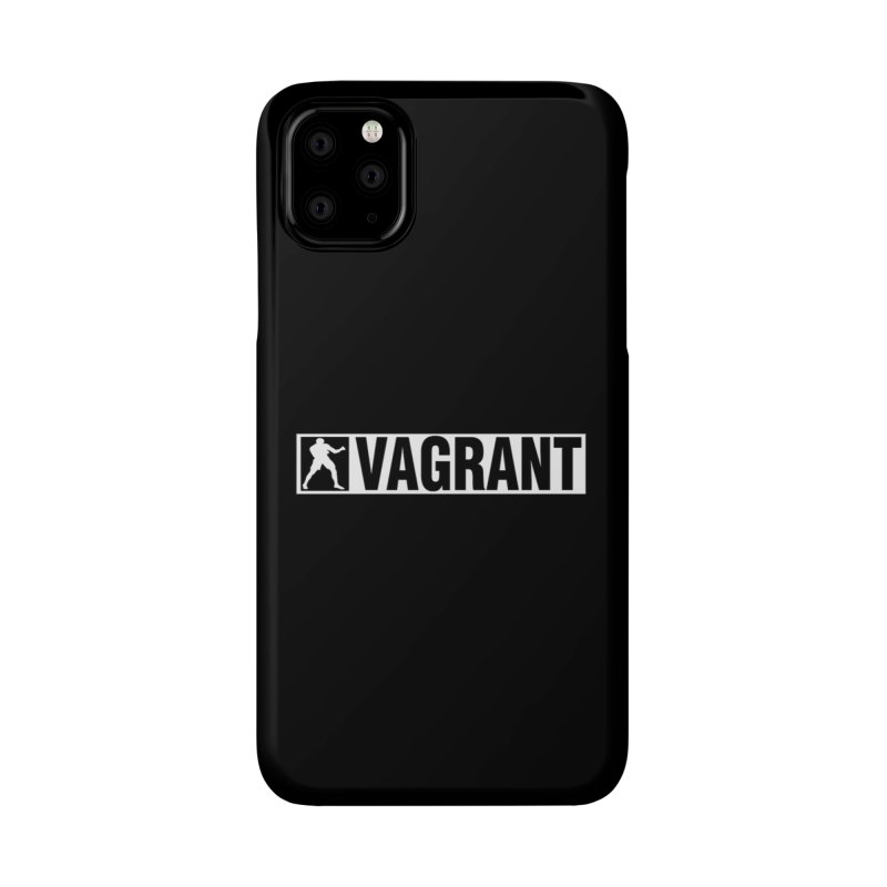 Another Year On The Streets Accessories Phone Case by punkrockandufos's Artist Shop