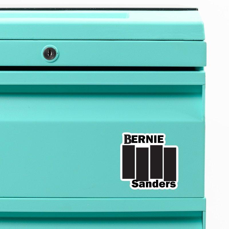Bernie Flag 2020 Accessories Magnet by punkrockandufos's Artist Shop