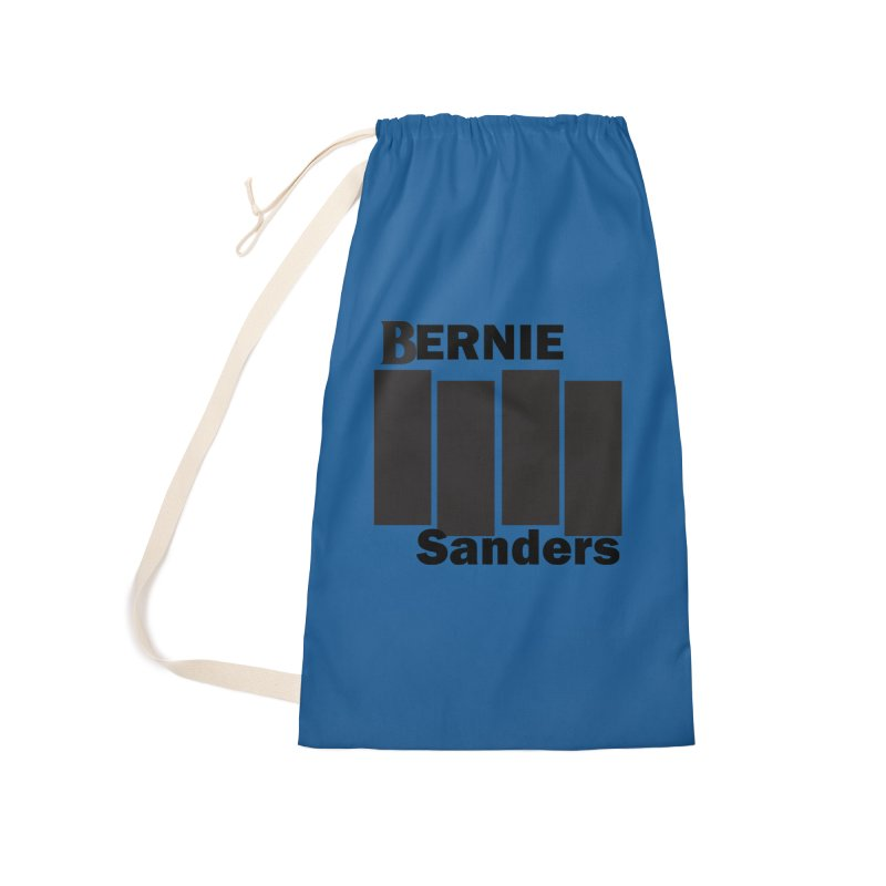 Bernie Flag 2020 Accessories Bag by punkrockandufos's Artist Shop