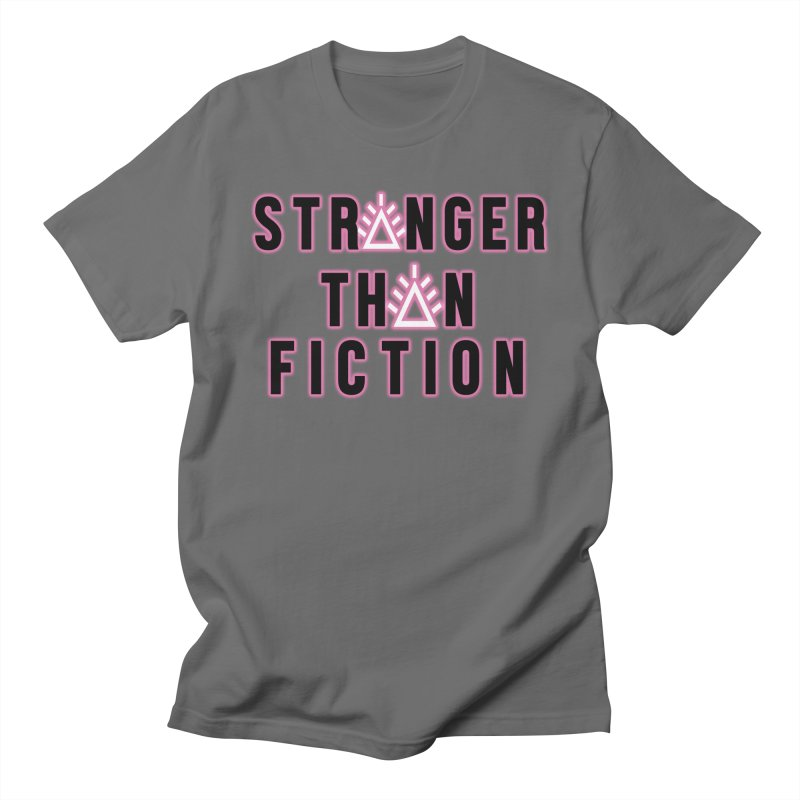 STF Men's T-Shirt by punkrockandufos's Artist Shop