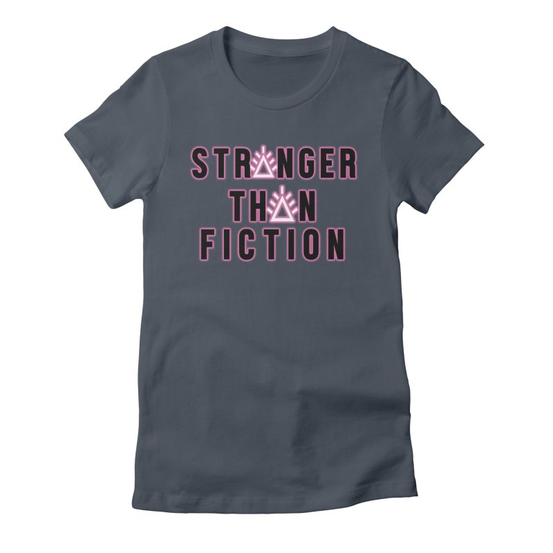 STF Women's T-Shirt by punkrockandufos's Artist Shop