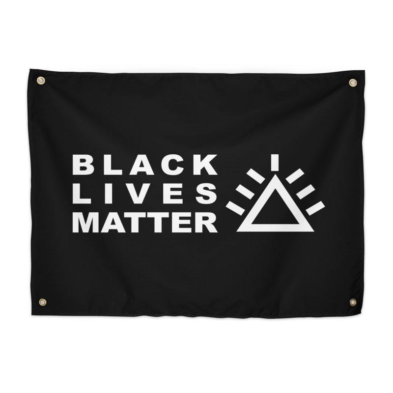 Black Lives Matter PRU Home Tapestry by punkrockandufos's Artist Shop
