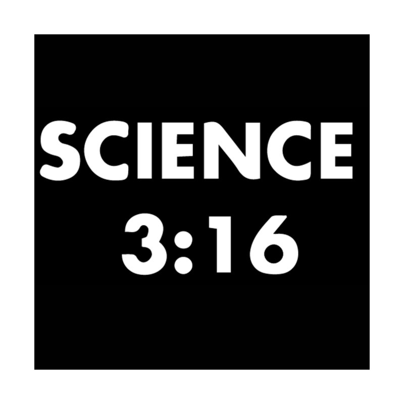 SCIENCE 3:16 Women's Tank by punkrockandufos's Artist Shop
