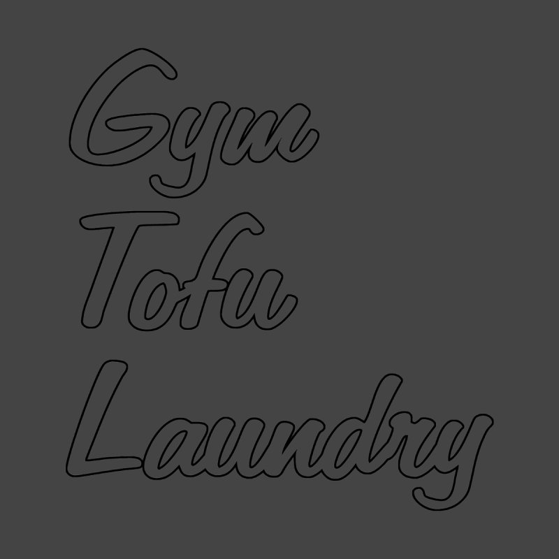 GTL Men's T-Shirt by punkrockandufos's Artist Shop