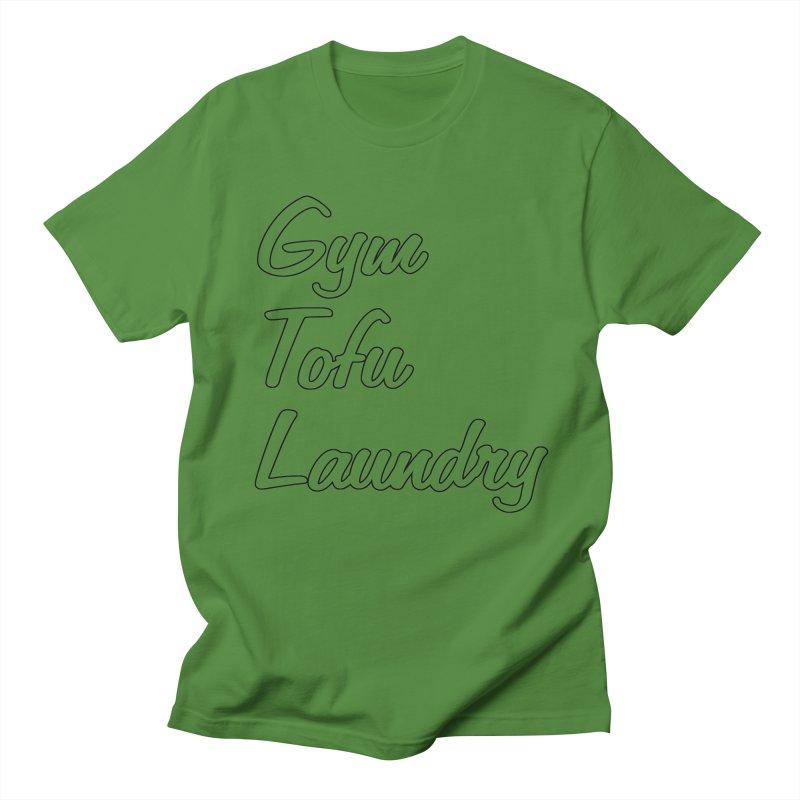 GTL Men's T-Shirt by punkrockandufos's Artist Shop
