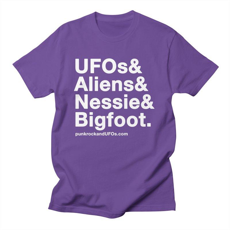 Family Pt.2 Women's Regular Unisex T-Shirt by punkrockandufos's Artist Shop