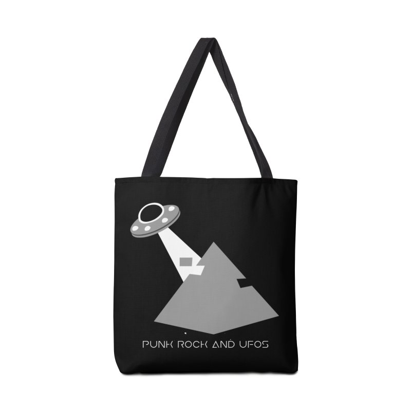 The Grays Accessories Tote Bag Bag by punkrockandufos's Artist Shop