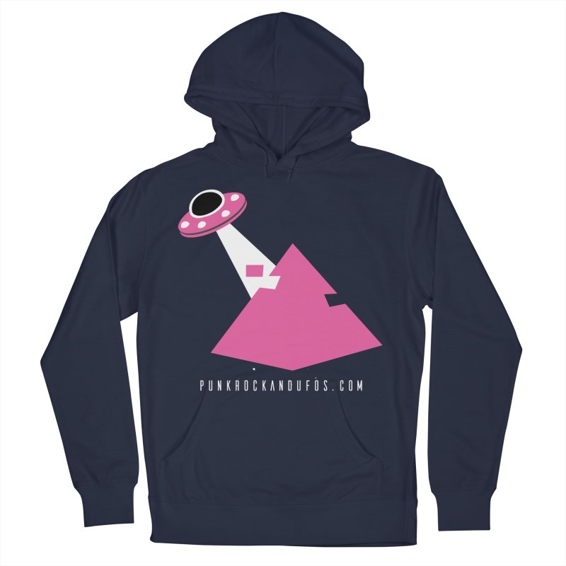 Dot com Men's Pullover Hoody by punkrockandufos's Artist Shop