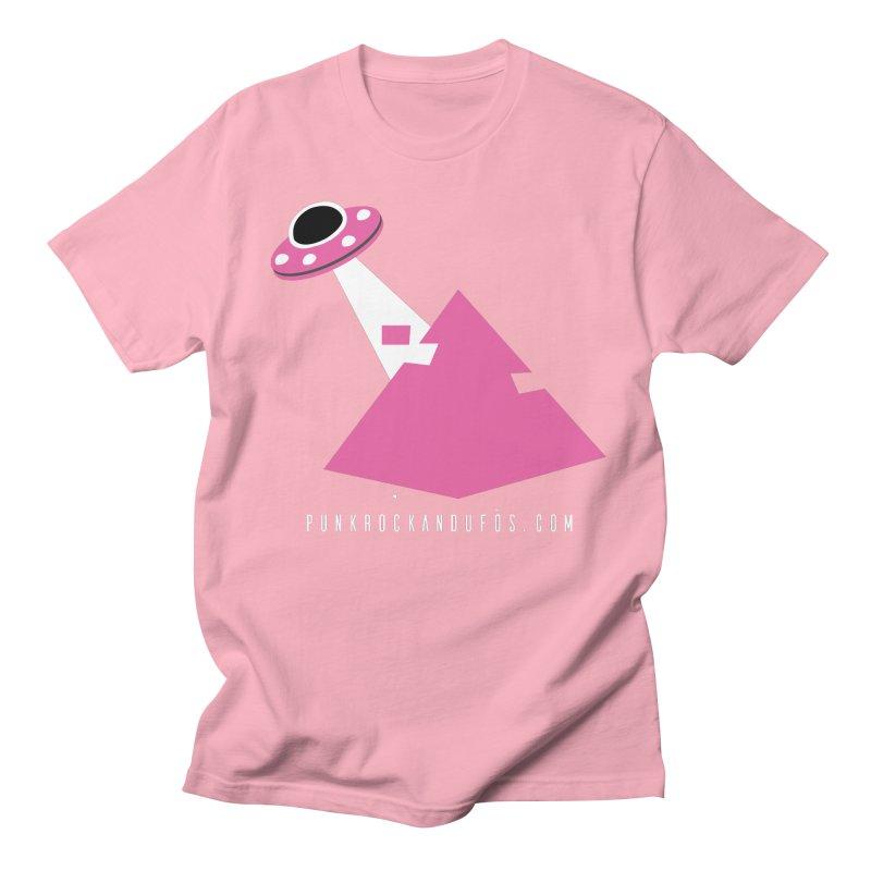 Dot com Men's Regular T-Shirt by punkrockandufos's Artist Shop