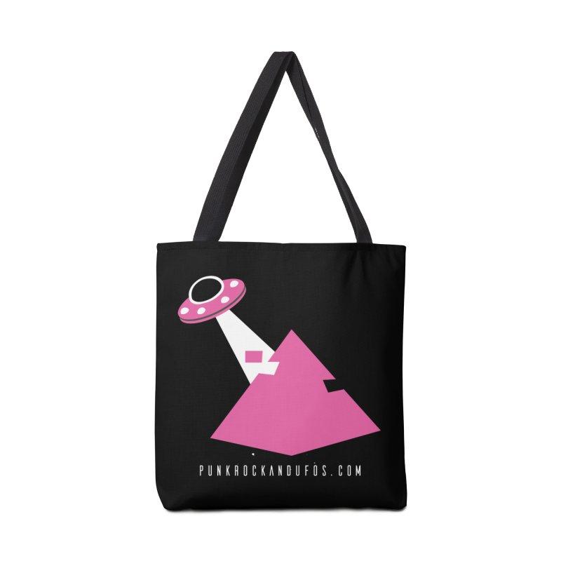 Dot com Accessories Bag by punkrockandufos's Artist Shop