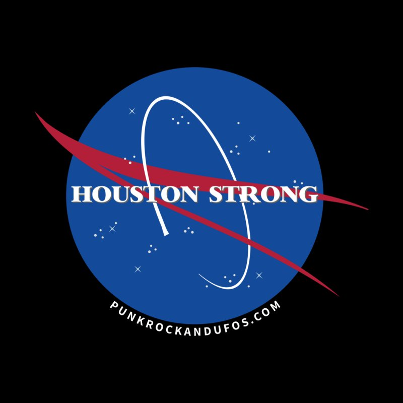 Houston Relief shirt  Men's T-Shirt by punkrockandufos's Artist Shop