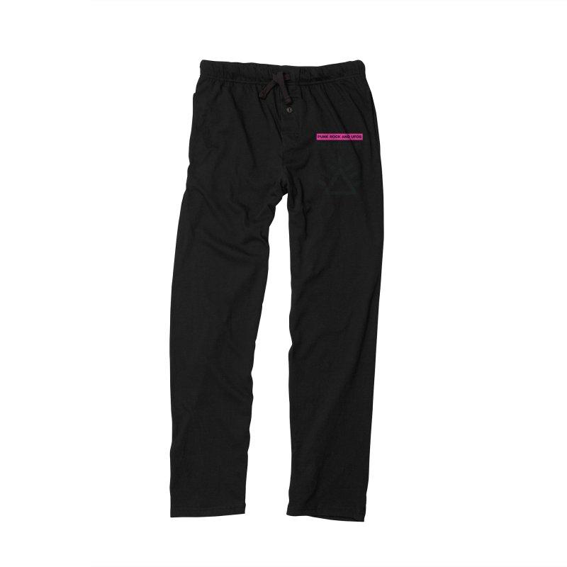 True Believers Women's Lounge Pants by punkrockandufos's Artist Shop