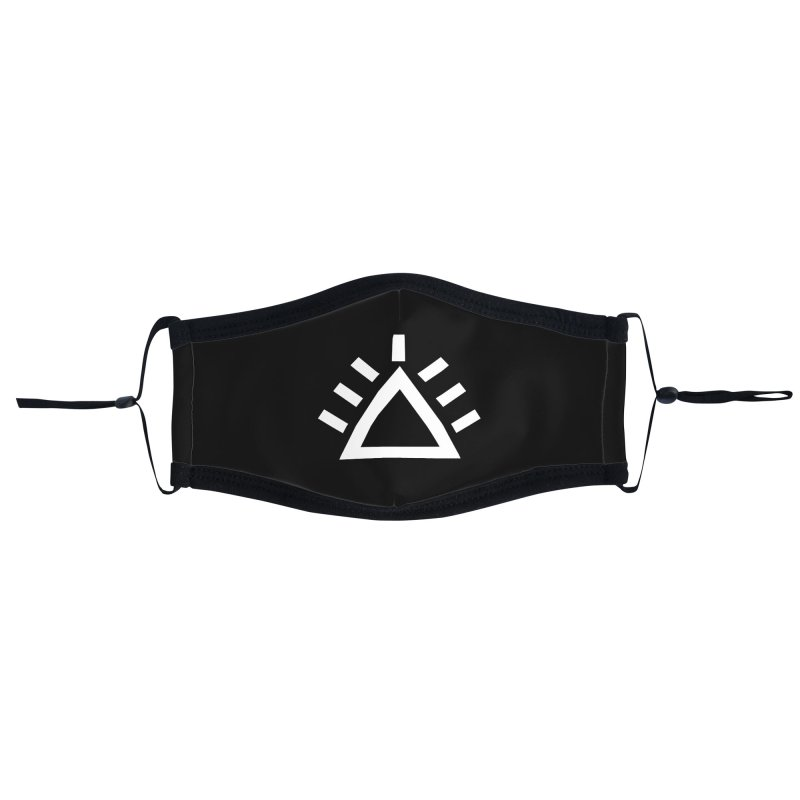 ICON Accessories Face Mask by punkrockandufos's Artist Shop