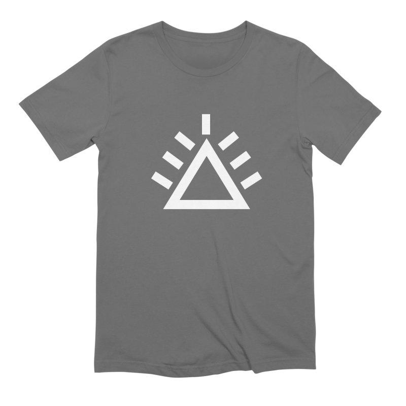 ICON Men's Extra Soft T-Shirt by punkrockandufos's Artist Shop