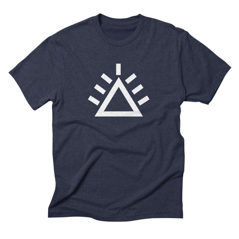 ICON Men's Triblend T-Shirt by punkrockandufos's Artist Shop