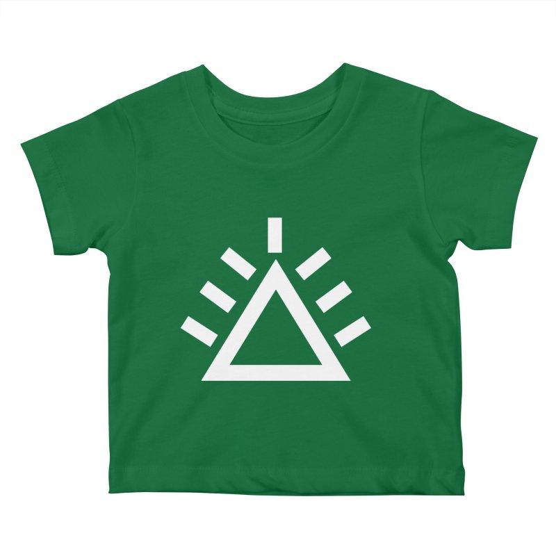 ICON Kids Baby T-Shirt by punkrockandufos's Artist Shop