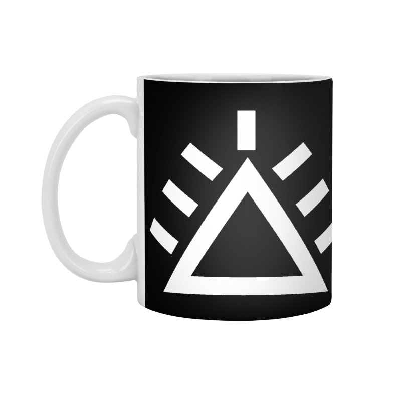 ICON Accessories Standard Mug by punkrockandufos's Artist Shop