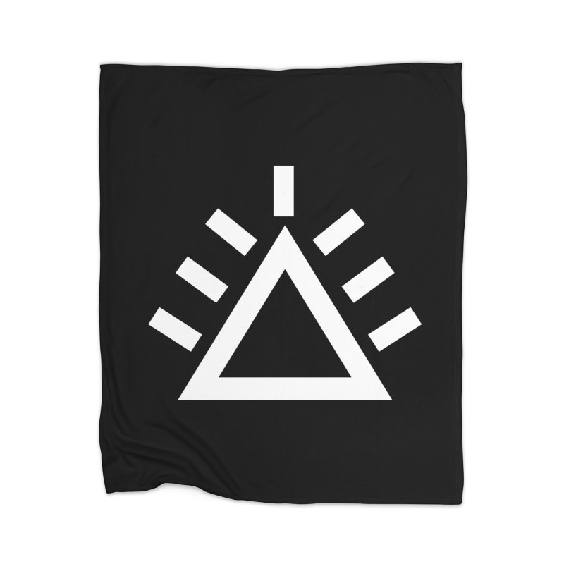 ICON Home Blanket by punkrockandufos's Artist Shop