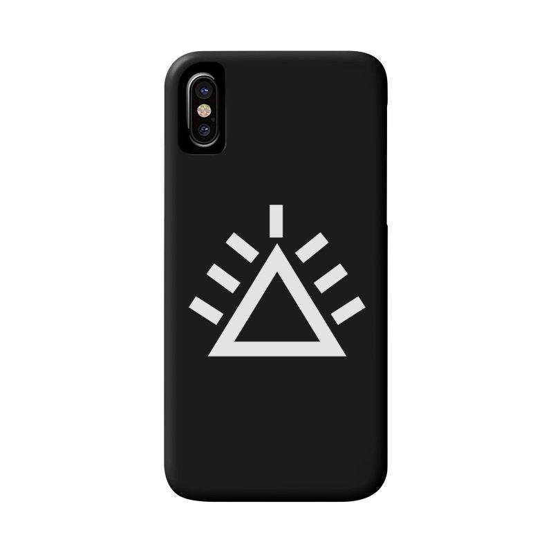 ICON Accessories Phone Case by punkrockandufos's Artist Shop