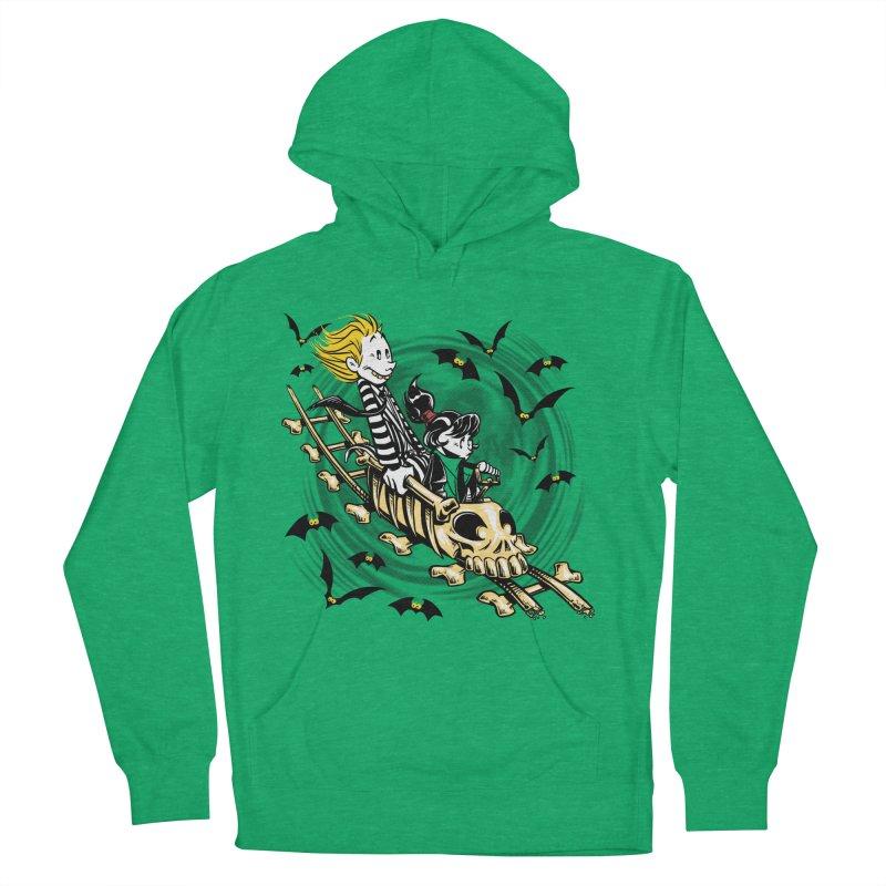 Calvydia & Beetlehobbes Men's Pullover Hoody by punksthetic's Artist Shop