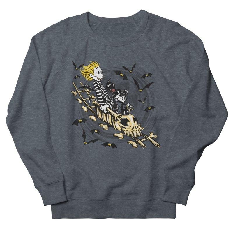 Calvydia & Beetlehobbes Women's Sweatshirt by punksthetic's Artist Shop