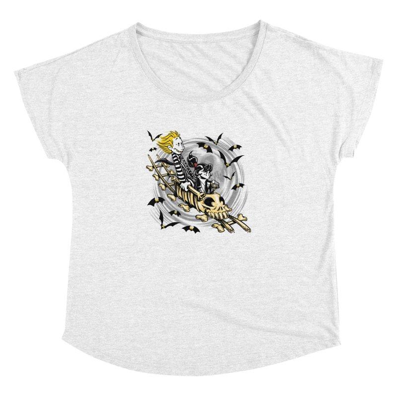 Calvydia & Beetlehobbes   by punksthetic's Artist Shop