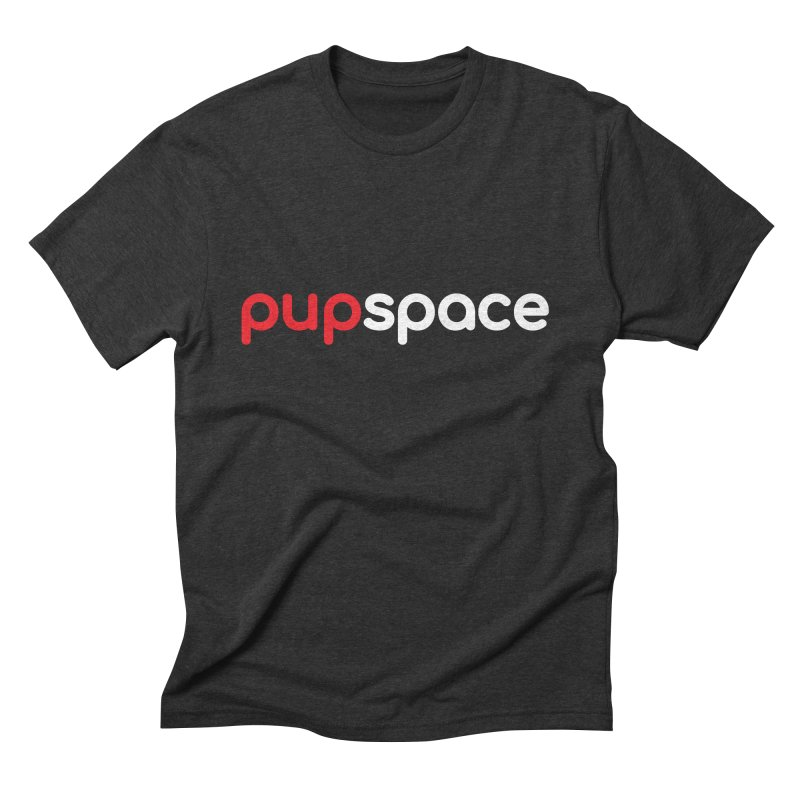 Men's None by pupspace's Artist Shop
