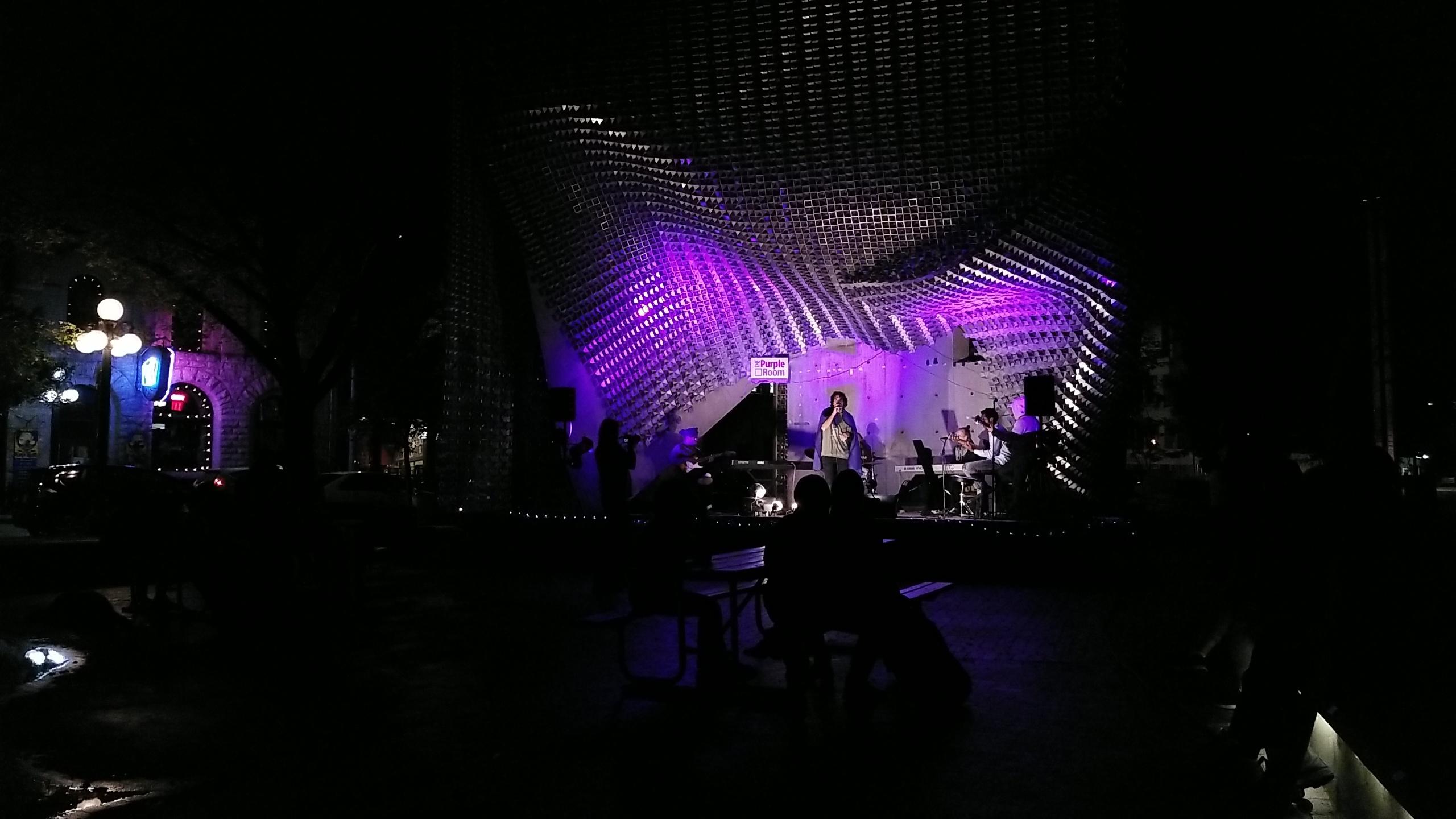 purpleroom Cover